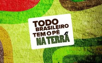 Todo Brasileiro Tem o Pé na Terra